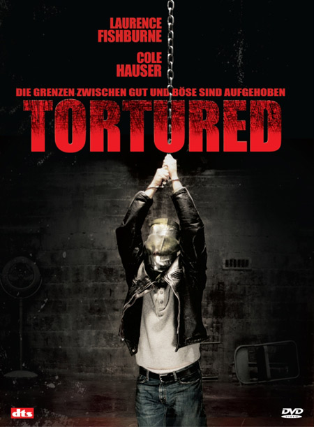 The Tortured 2010