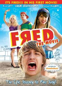 Fred The Movie (2010)