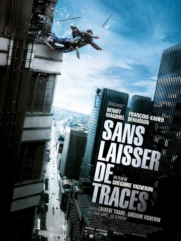Traceless (2010)
