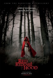 Red Riding Hood - Scufita Rosie (2011)