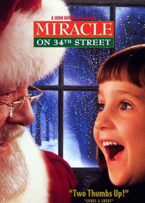 Miracle on 34th Street / Miracol pe Strada 34