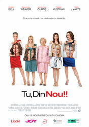 You Again - Tu, din nou!! (2010)