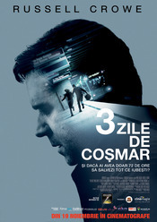 The Next Three Days - 3 zile de cosmar (2010)