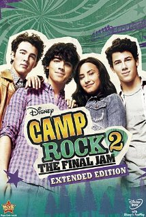 Tabara de rock 2: Competitia finala (2010)