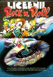 Liceenii Rock 'n' Roll (1992)