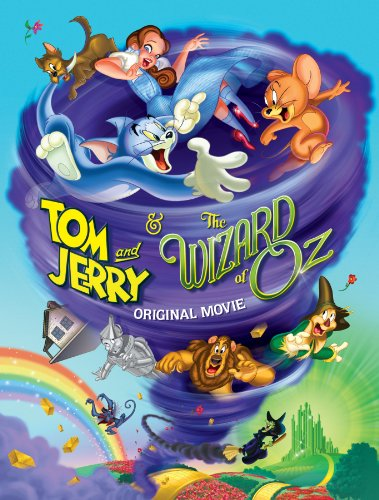 Tom and Jerry and The Wizard of Oz online
