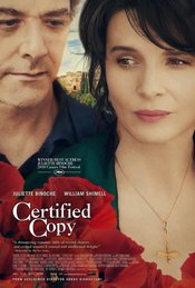 Copie conforme - The Certified Copy (2010)