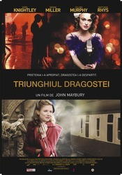 The Edge of Love - Triunghiul Dragostei (2008)