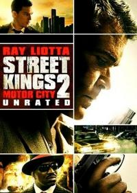 Street Kings: Motor City (2011)