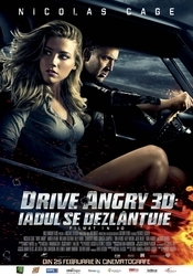 Drive Angry 3D - Iadul se dezlantuie 3D (2011)