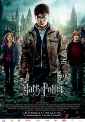 Harry Potter and the Deathly Hallows: Part 2 – Harry Potter si Talismanele Mortii: Partea 2 (2011)
