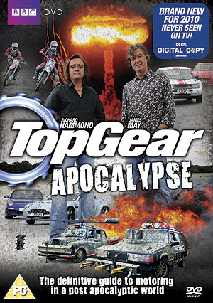 Top Gear Apocalypse (2010)