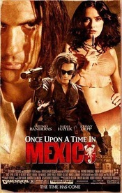 Once Upon a Time in Mexico - A fost odata in Mexic - Desperado 2 (2003)