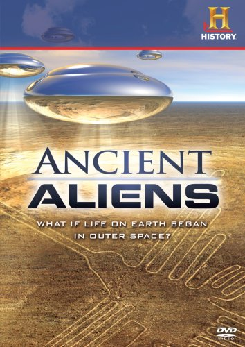 Ancient Aliens – Documentar TV