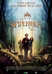 The Spiderwick Chronicles - Cronicile Spiderwick (2008)