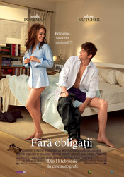 No Strings Attached - Fara obligatii (2011)