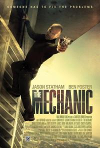 The Mechanic - Mecanicul (2011)