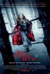 Red Riding Hood 2011