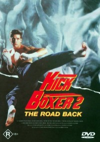 Kickboxer 2 The Road Back