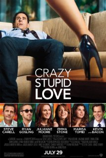 Crazy, Stupid, Love. – A naibii dragoste (2011)