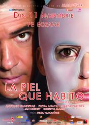 The Skin I Live In – Pielea in care traiesc (2011)