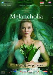 Melancholia – Melancolia (2011)