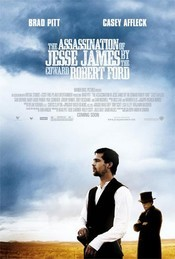 The Assassination of Jesse James by the Coward Robert Ford - Asasinarea lui Jesse James de catre lasul Robert Ford (2007)