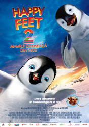 Happy Feet 2 in 3D (2012)