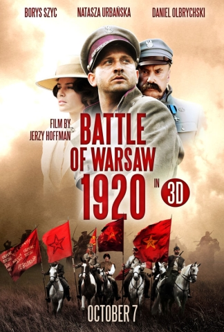 Battle of Warsaw 1920 (2011)