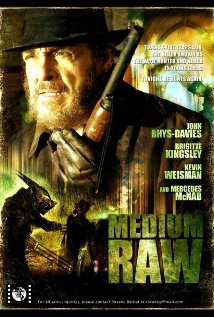 Medium Raw: Night of the Wolf(2010)
