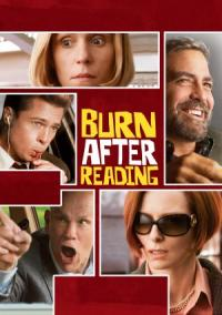 Burn After Reading - Citeste si arde (2008)