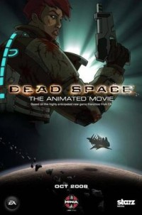 Dead Space Downfall (2008)